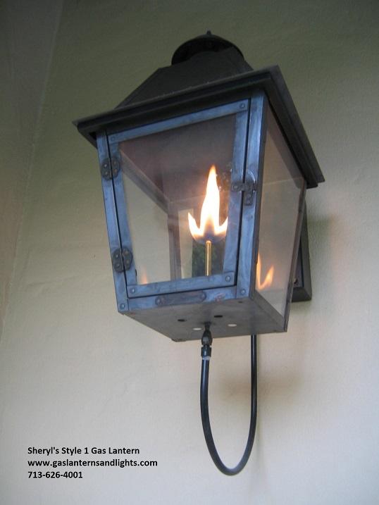 23 Sheryl S Style 1 Lanterns Gas Lanterns And Lights